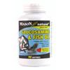 OTC Meds: Mason Vitamins - Glucosamine and Fish Oil Softgels, 90 Count, 1/EA