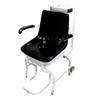 Pelstar Digital Chair Scale, 18-1/4 x 15 Seat, 600 lb. Capacity, 1/EA IND HB594KL-EA