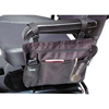 "Power Mobility: Homecare Products - Scooter Arm Tote, Large, 10-1/2"" x 14"" x 2"", Black, Nylon, 1/EA"