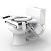 Rehabilitation: Homecare Products - Tilt Toilet Seat Lift Single Motor Elongated Seat, 1/EA