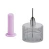 needles: HTL-STREFA - Droplet Pen Needle 32G x 6mm, 100/BX