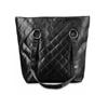 Mother's Milk Breast Pump Tote Bag, Black, 1/EA IND JHMM60150B-EA