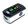 respiratory: Simpro - Fingertip Pulse Oximeter with USB and Bluetooth Wireless CMS-50E, 1/EA