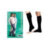Juzo Soft Knee-High, 15-20, Open, Black, Size 5, 1/EA IND JU2000AD105-EA