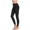 Juzo Soft Leggings, 15-20, Black, Size 3, 1/EA IND JU2000BT103-EA