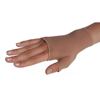 Juzo Gauntlet with Thumb Stub, 20-30, Chestnut, Small, 1/EA IND JU2001AC23S-EA