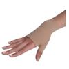 Juzo Soft Gauntlet with Thumb Stub, 20-30 mmHg, Large, Beige, 1/EA IND JU2001ACL14-EA