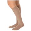 Juzo Soft Knee-High, 20-30 mmHg, Full Foot, Silicone Border, Short, Beige, Size 4, 1/EA IND JU2001ADFFSBSH414-EA