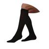 Juzo Soft Knee-High, 20-30 mmHg, Full Foot, Short, Black, Size 4, 1/EA IND JU2001ADFFSH104-EA