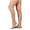 Juzo Soft, Knee High, 20-30, Full Foot, Reg, Sz 3, Black, 1/EA IND JU2001ADRFF310-EA
