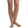 Juzo Soft,Knee High,20-30,Full Foot,Reg,Sz 4, Beige, 1/EA IND JU2001ADRFF414-EA