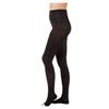 Juzo Soft Pantyhose, 20-30, Petite, Open Toe, Black, Size 1, 1/EA IND JU2001ATPE101-EA