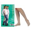 Juzo Soft Knee-High, 30-40, Regular, Full Foot, Beige, Size 1, 1/EA IND JU2002ADRFF114-EA
