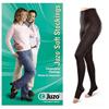 Juzo Soft Pantyhose, 30-40, Open Toe, Black, Size 2, 1/EA IND JU2002AT102-EA