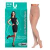 Juzo Naturally Sheer Pantyhose, 20-30, Open, Beige, Size 2, 1/EA IND JU2101AT142-EA