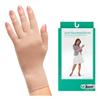 Juzo Gauntlet with Finger Stubs, 20-30, Small, Beige, 1/EA IND JU2301ACFSS-EA