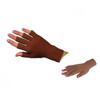 Juzo Gauntlet with Finger Stubs, 18-21 mmHg, Size 3, 1/EA IND JU3021ACFS3-EA