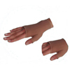 Juzo Gauntlet W/Thumb Stub, Size 2, 1/EA IND JU3022AC2-EA