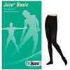 Juzo Basic Pantyhose, 20-30, Full Foot, Black, Size 4, 1/EA IND JU4411ATFF104-EA