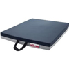 K2 Health Products General Use Gel Wheelchair Seat Cushion, 20 x 16 x 2, 1/EA IND KHPKBGUG2016-EA