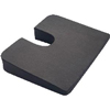 K2 Health Products Super Compressed Coccyx Cushion, 18 x 14-1/2 x 3, 1/EA IND KHPKCMPCC-EA