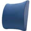 K2 Health Products Super Compressed Lumbar Support Cushion with Elastic Strap, 13-1/2 x 13 x 4 Thickness, 1/EA IND KHPKCMPLS-EA