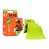 KT Health Synthetic Pro Tape, 2 x 10, Winner Green, 20/BX IND KJ9002479-BX