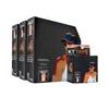 KT Health Therapeutic Original Cotton Tape, Black, 20/BX IND KJ9003508-BX