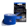 KT Health Therapeutic Original Cotton Tape, Blue, 20/BX IND KJ9003553-BX