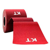 KT Health Therapeutic Original Cotton Tape, Red, 20/BX IND KJ9003560-BX