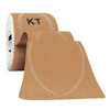 KT Health Pro Therapeutic Synthetic Tape, Stealth Beige, 1/BX IND KJ9003676-BX