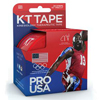 KT Health Red Team USA Pro Synthetic Tape, 4 x 4, 20/BX IND KJ9020260-BX