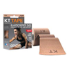 KT Health Gentle Cotton Kinesiology Tape, 20/BX IND KJ9021267-BX