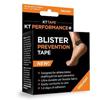 KT Health Tape Blister Prevention Tape, 3 x 4.5 1.5, 16/BX IND KJ9022585-BX