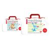 Me4Kidz MediBag First Aid Bag for Kids 117 pieces, 1/EA IND KV10012MD-EA