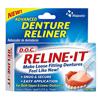 Kinray D.O.C. Reline-It Advanced Denture Reliner (2 Count), 1/EA IND KY773705-EA