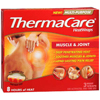Kinray Thermacare Muscle/Joint Heat Wrap, 1/BX IND KY912311-BX