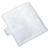 Ring Panel Link Filters Economy: Spirit Medical - M-Series Ultra Fine Filter with Tab, Disposable, 1/EA