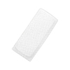 Ring Panel Link Filters Economy: Spirit Medical - M-Series Ultra Fine Filter, No Tab, Disposable, 1/EA