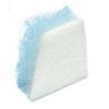 Spirit Medical S8 Ultra Fine Blue/White Hypoallergenic Filter, Disposable, 1/EA IND LLCF339201-EA