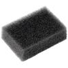Ring Panel Link Filters Economy: Spirit Medical - Sandman Pollen Filter, Re-Usable, 1/EA
