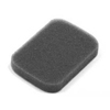 Spirit Medical IntelliPAP Foam Pollen Filter, Gray, Reusable, 1/EA IND LLCFDV51D6021-EA