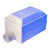 Ring Panel Link Filters Economy: Spirit Medical - Compressor Inlet Filter for Devilbiss Solaris, 1/EA