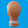 Leckie Medical Products Danny Trach Tie, Large, Adjusts 19 To 25, 1/EA IND LMDWL105003-EA