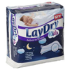 McAirlaid's Laydry Absorbent Bed Pads For Kids 24