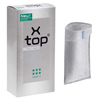 McAirlaid's Absorbent Pouches For Men 100ml Level 2, Moderate, 12/PK INDMCDXTOP100-PK