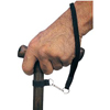 Alex Orthopedic Cane Wrist Strap with Snap Off Clip, 1/EA IND MNT04001