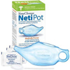Allergy Relief: SinuCleanse - Neti Pot, Clear Blue, 1/EA