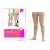 Medi Mediven Plus Thigh Stocking w/Silicone Top Size 7, 1/EA IND NE10807-EA