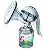 Newell Brands Nuk Expressive Manual Breast Pump, 1/EA IND NUK62773-EA